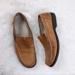 Cole Haan Leather Loafer 8.5